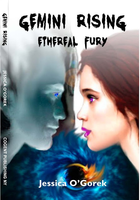 Gemini Rising Book I  Ethereal Fury