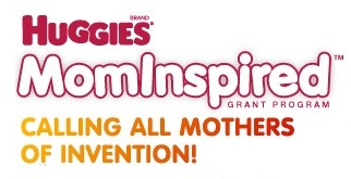 Huggies MomInspired logo