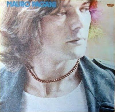 mauro pagani 1978