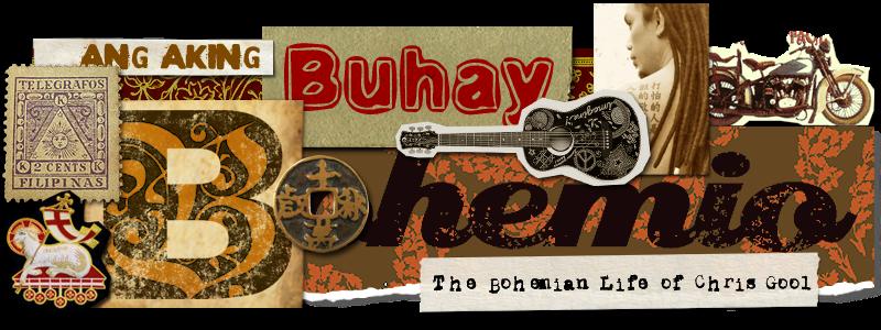 Buhay Bohemio Blog Annex