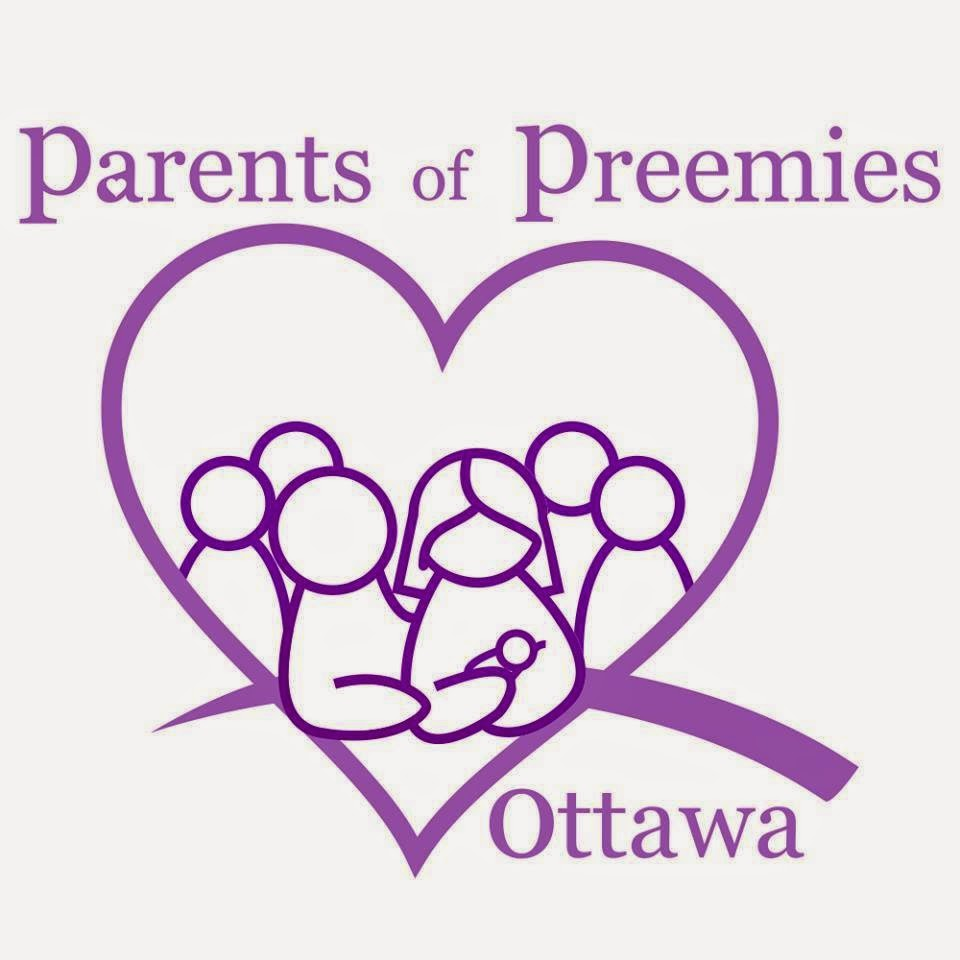 PoP Ottawa, preemies, parents of preemies, presents for preemies