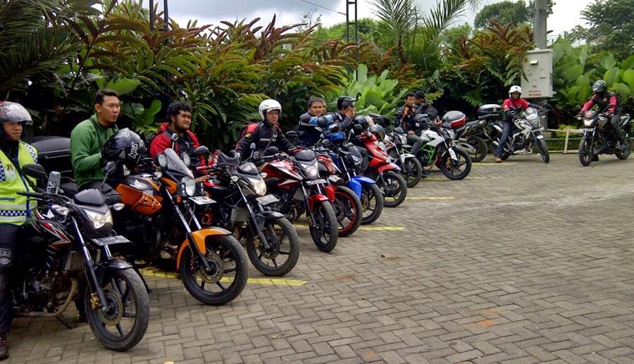bikers blog honda jatim community
