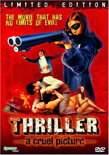 Thriller A Cruel Picture 1973