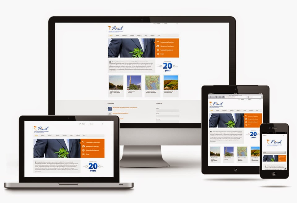 5 Reasons Why Your Website Must Responsive Design