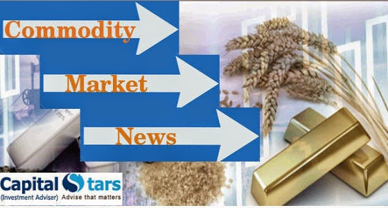 Free Commodity Tips