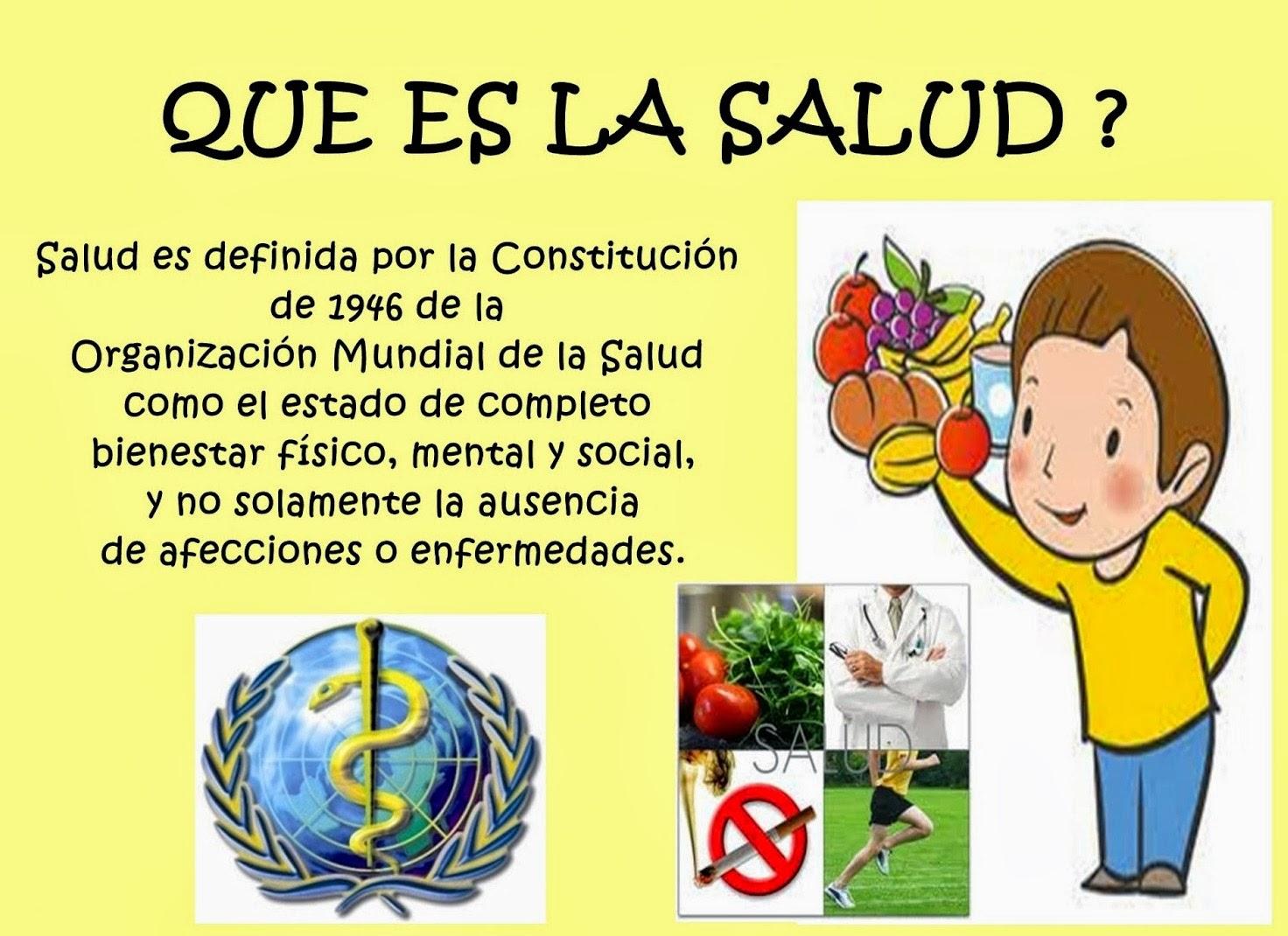2014 U00a1Ahora En Segundo 7 DE ABRIL DIA MUNDIAL DE LA SALUD