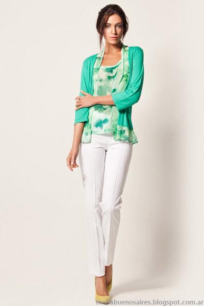 Veramo primavera veran 2015 ropa de mujer moda 2015.