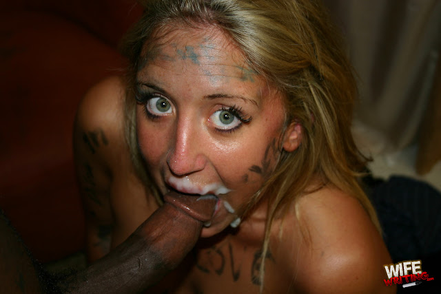 Girl drunk with dildo