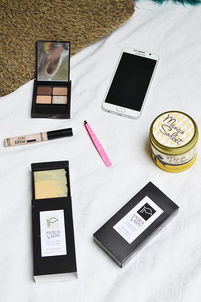 June Favourites - Colours and Carousels   Scottish Lifestyle Blogger