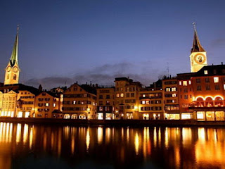 7 Kota Dengan Gelar Kota Terbersih Di Dunia [ www.BlogApaAja.com ]