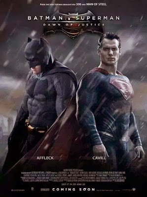 Batman v Superman Dawn of Justice 2016 Official Teaser Trailer 720p HD
