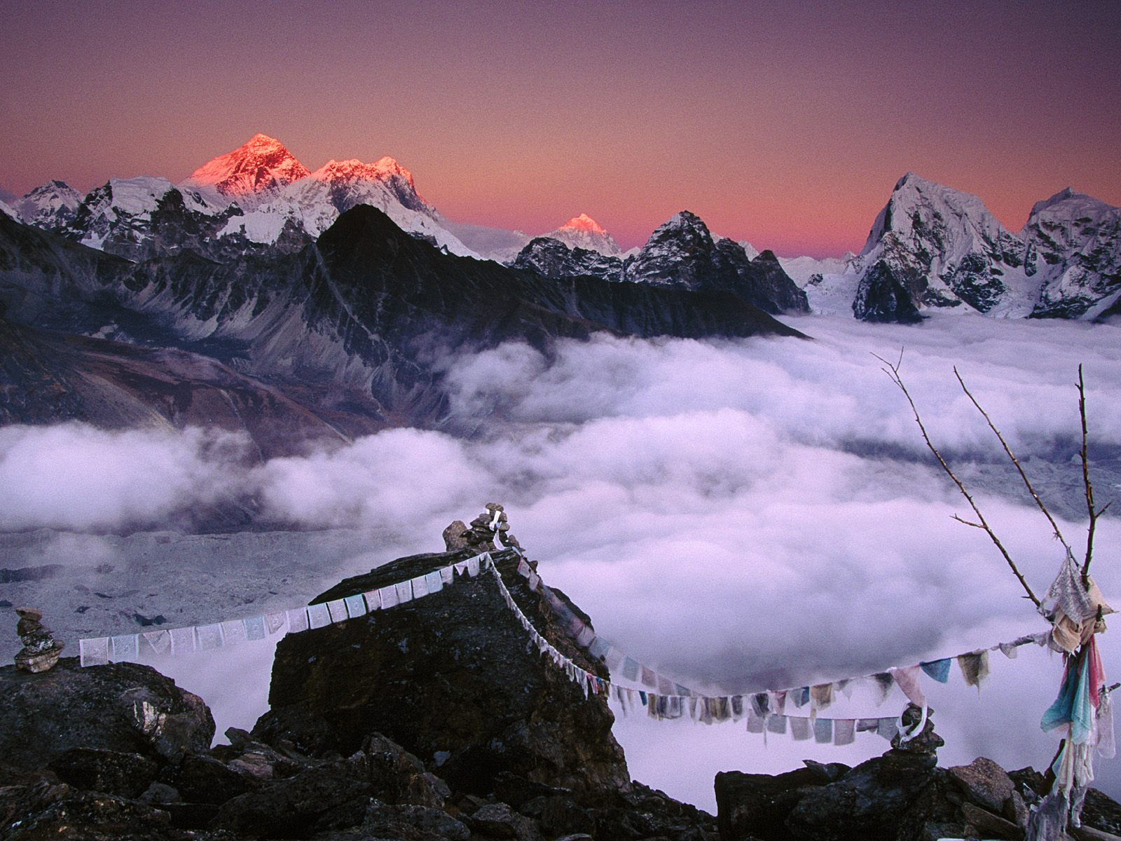 World Beautifull Places Mount Everest Nepal China Nice View And Images Gallery