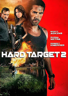 Hard Target 2 (2016) Online