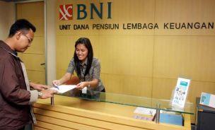 Lowongan Dana Pensiun Bank BNI Desember 2012 untuk Posisi Asisten Admin SDM & Dealer Pasar Uang