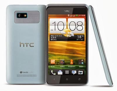 Harga dan Spesifikasi HTC Desire 400