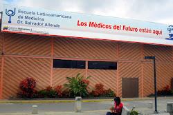 E.L.A.M. Dr. Salvador Allende