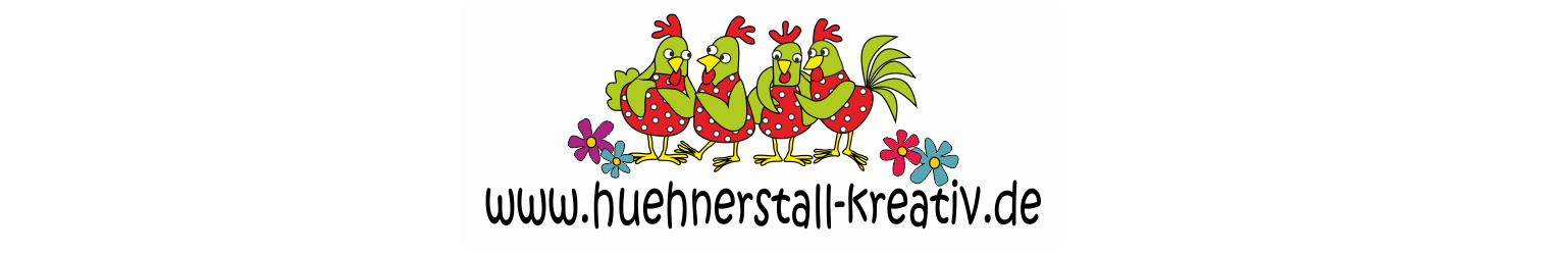 Hühnerstall-kreativ