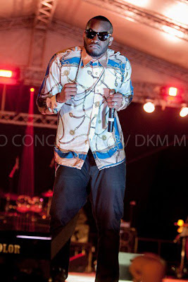 Lynxx Koko Concert