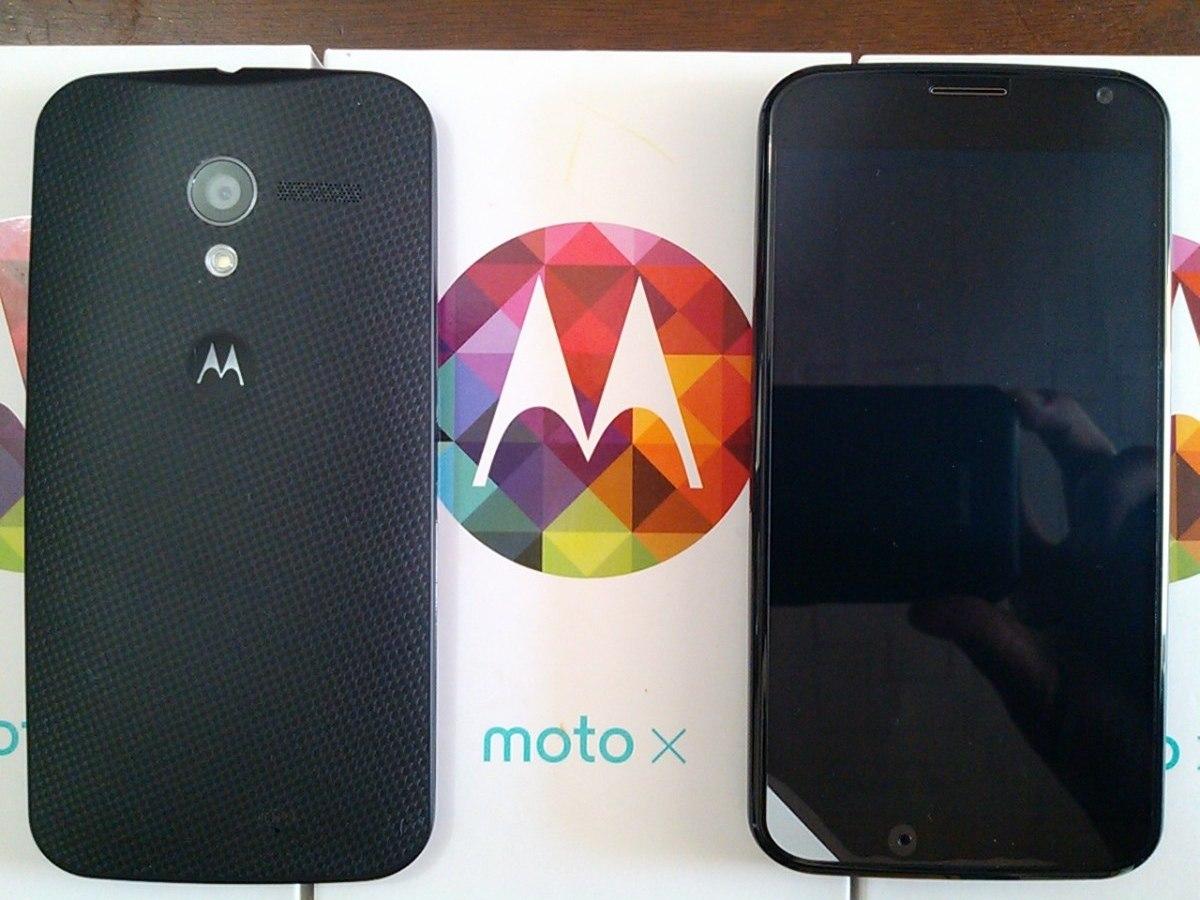 Motorola confirma que el Moto X llevará Android L