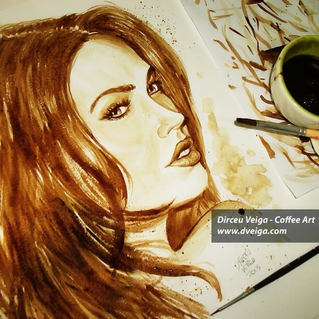 04-Megan-Fox-Dirceu-Veiga-Coffee-Good-for-Drinking-and-Good-for-Painting