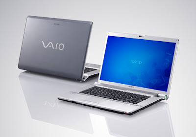Sony VAIO PCG-808 User manual