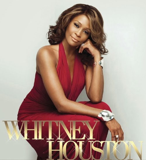 The fresh music page morning cup of soul whitney houston