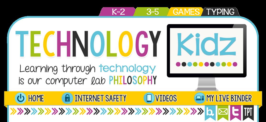 Technology Kidz