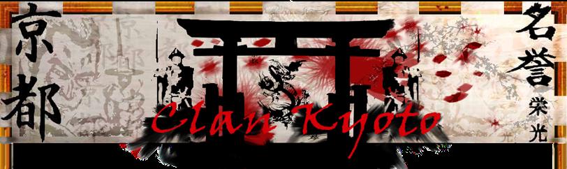 Clan Kyoto