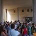 Ενταση και λιποθυμίες στο δημαρχείο Θεσσαλονίκης - ΒΙΝΤΕΟ