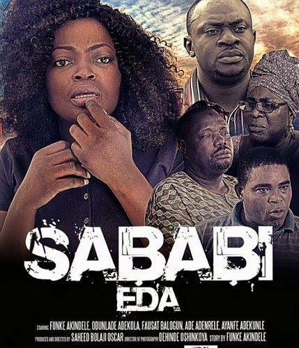 sababi eda yoruba movie