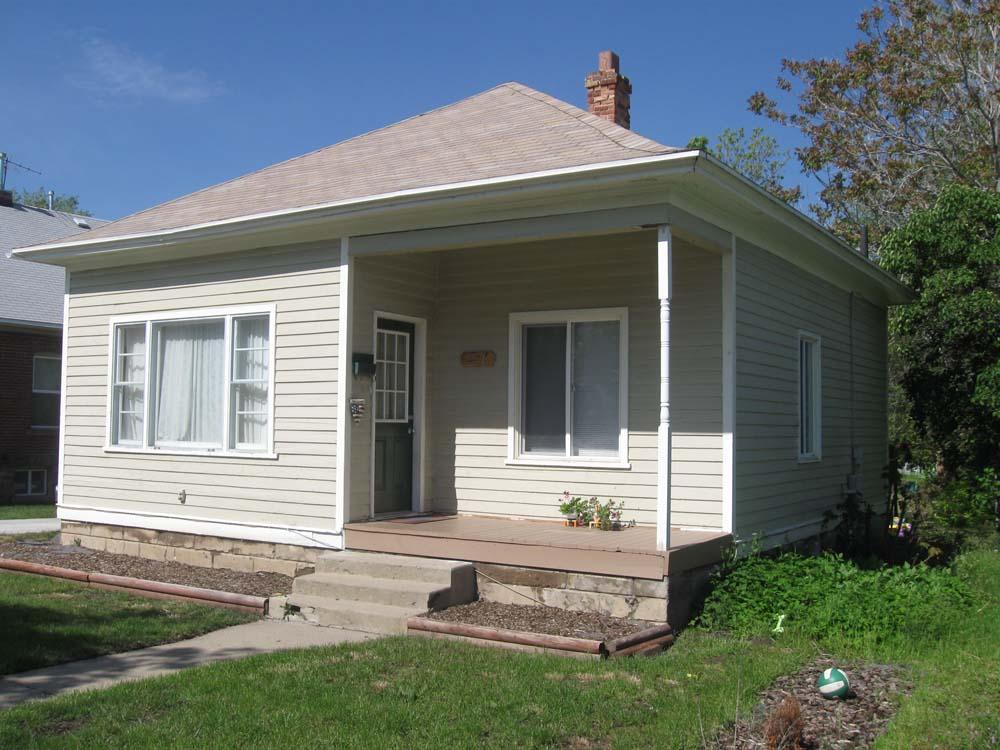 Ogden insights for sale updated 3 bed 1 bath vintage for Cottages and bungalows for sale