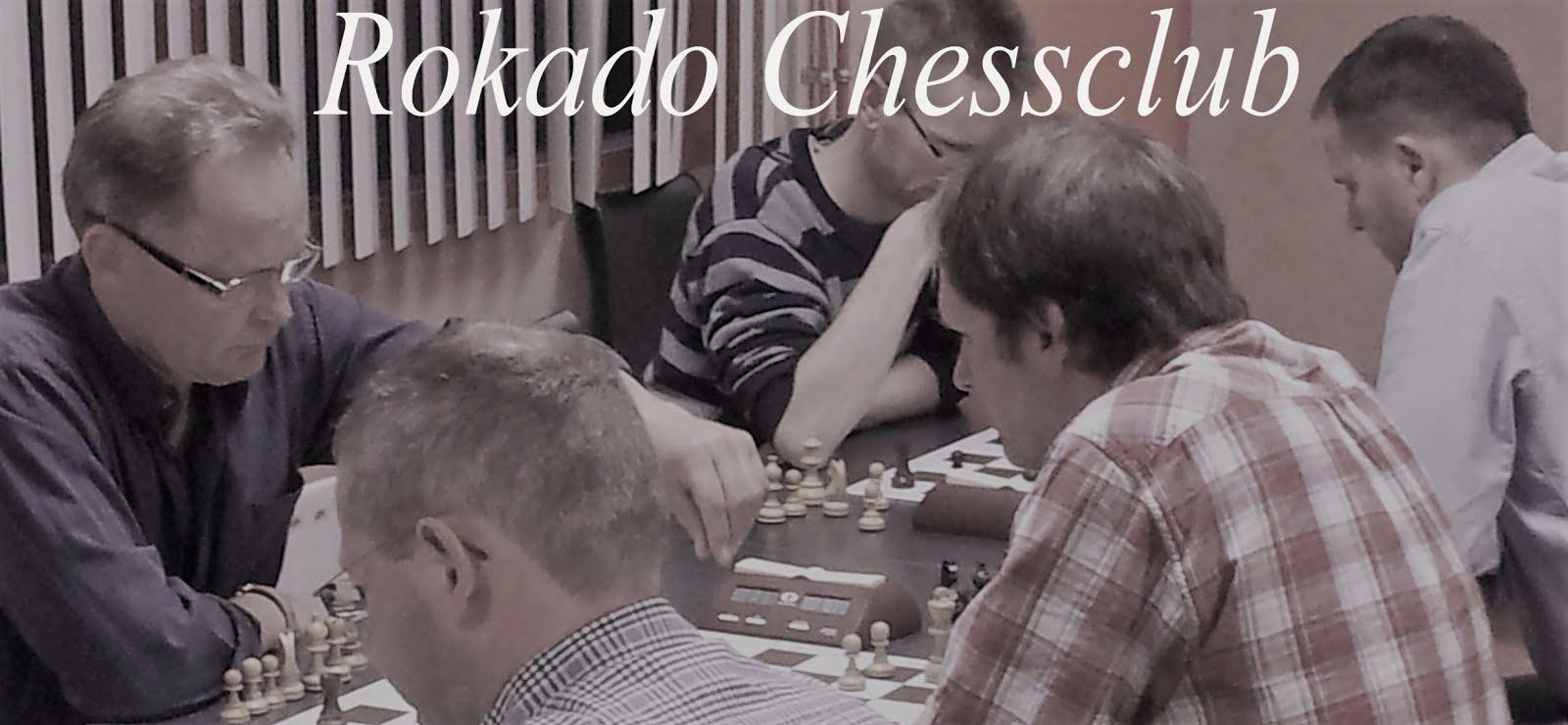 CHESSCLUB ROKADO
