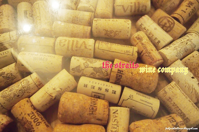 strait wine company The straits times - get latest breaking news, business, sports, lifestyle, tech & multimedia and more news in singapore, asia & rest of the world at straitstimescom.