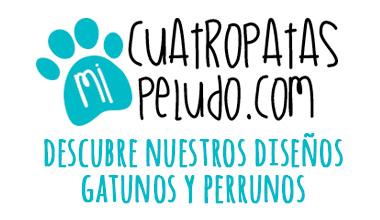 Productos impresos para amantes de gatos y perros