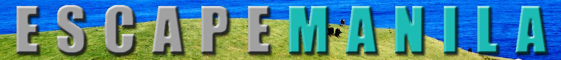 Escape Manila