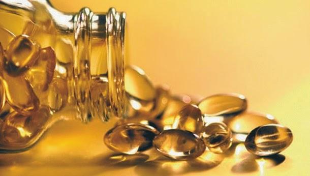 Tome 1.500 mg de ômega-3 por dia