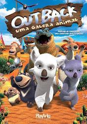 Baixar Filme Outback: Uma Galera Animal (Dual Audio)