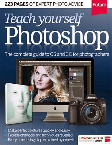 Teach Yourself Photoshop 2014 The complete guide to CS and CC for photographers
