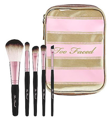 lust worthy brush sets from sephora quo and too faced