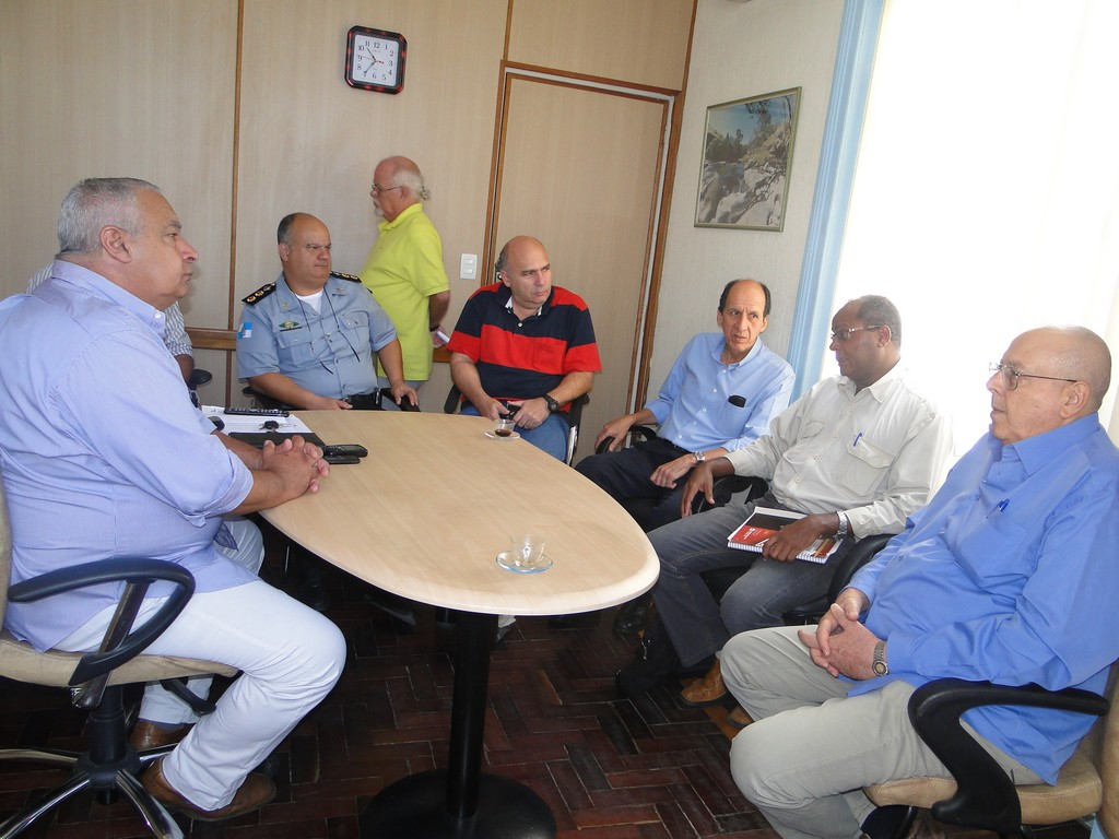 Teresópolis pode sediar controle integrado das polícias civil e militar