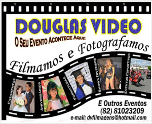 DOUGLAS VÍDEO