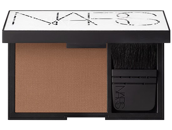 NARS Cosmetics: Laced With Edge, Holiday Gifting Collection 2014, Algorithm