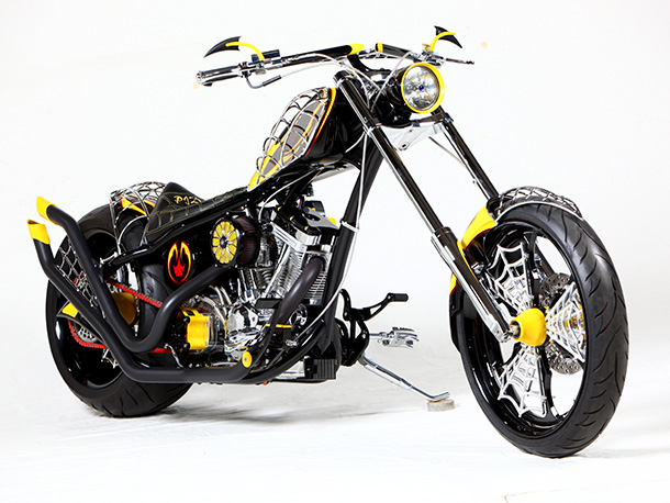 American choppers | HD Wallpapers Pics