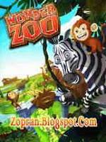 wonder zoo games