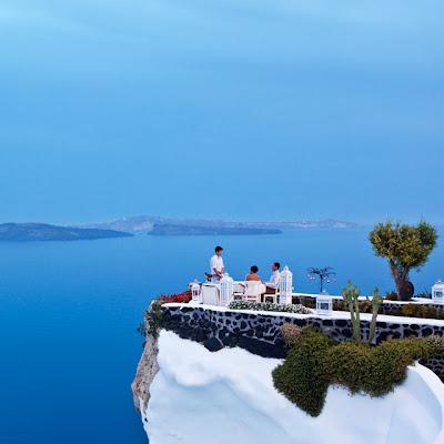 Hotel Andronis Santorini Italia