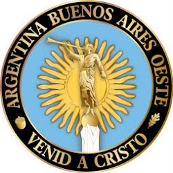 Buenos Aires Oeste Mission Logo