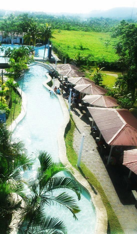 La Vista Pansol Resort Entrance Fee  Amenities  Room Rates