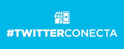 #TwitterConecta, un programa de formación gratuito para pymes. Marketing Digital. Ver. Oír. Contar.
