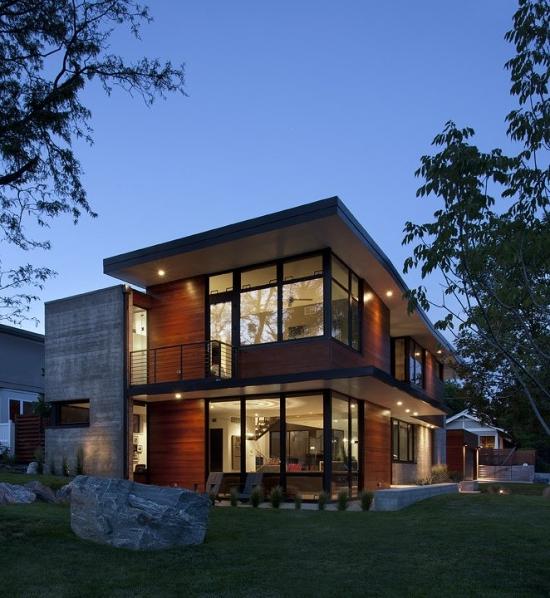fotos de diferentes estilos de casas imagui