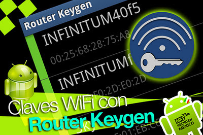 Router Keygen Para Android 2.3